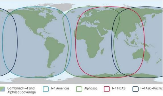 Inmarsat Fleet One GLOBAL