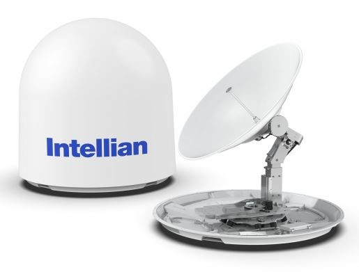 Intellian v150NX