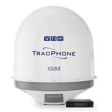 KVH TracPhone V11-IP