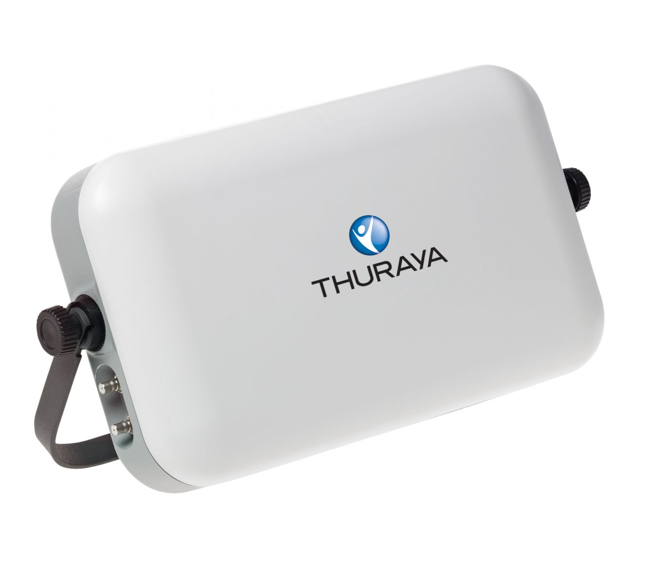 Спутниковый терминал Thuraya IP на базе ФАР