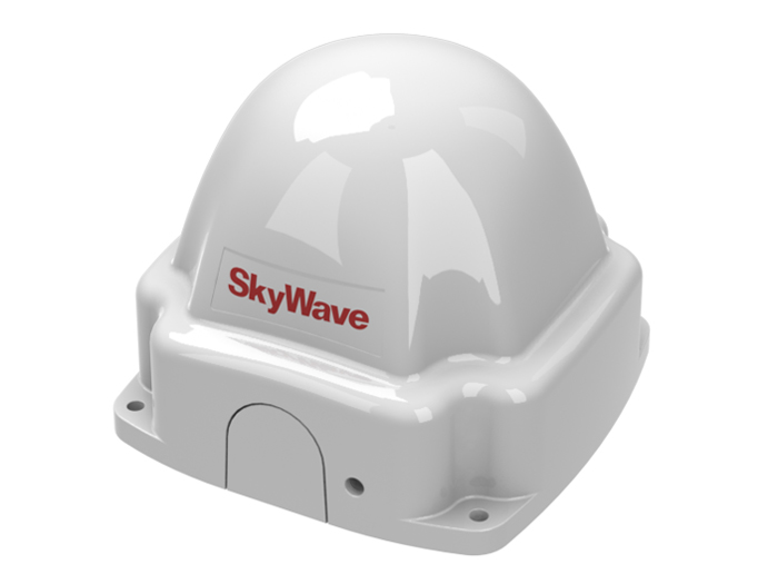 SkyWave IDP-690