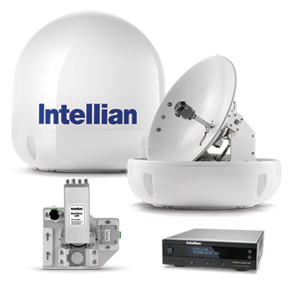 Intellian i6W