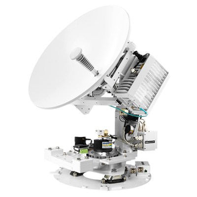 VSAT Intellian V60