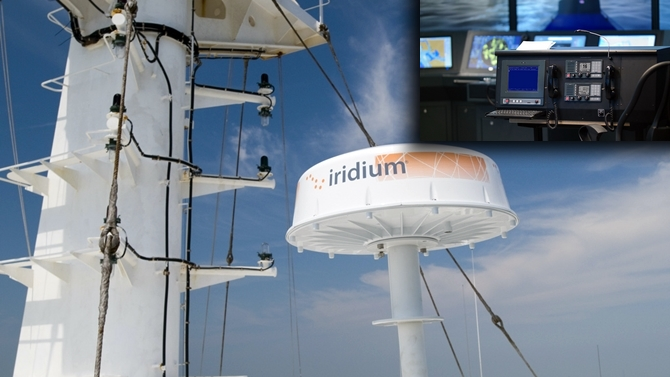 current iridium market price