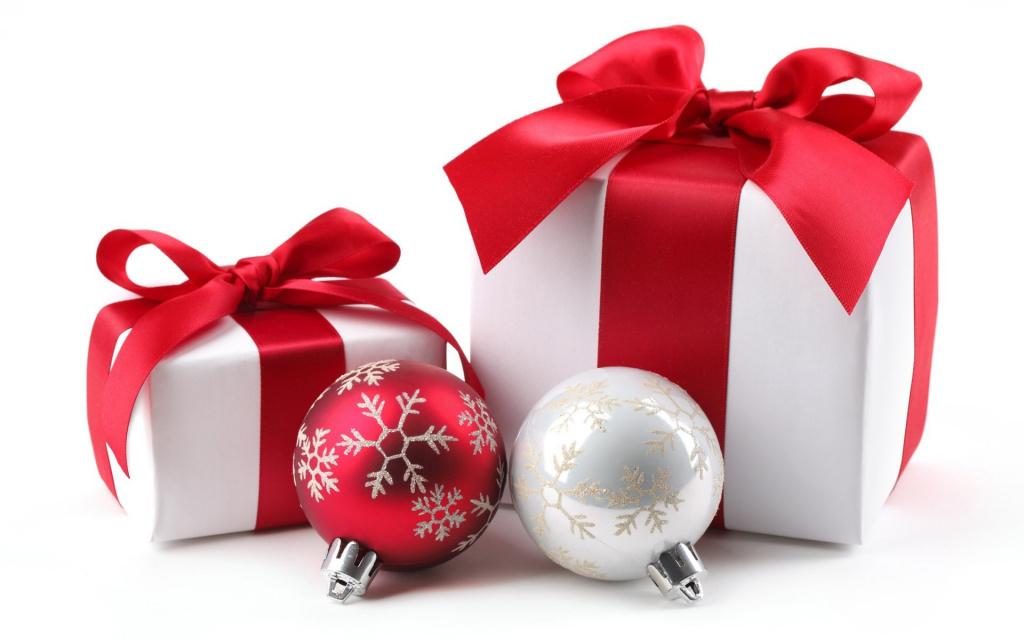 Какой подарить подарок на новый год семье
