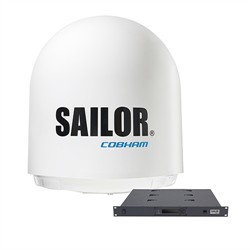 Sailor 900 VSAT