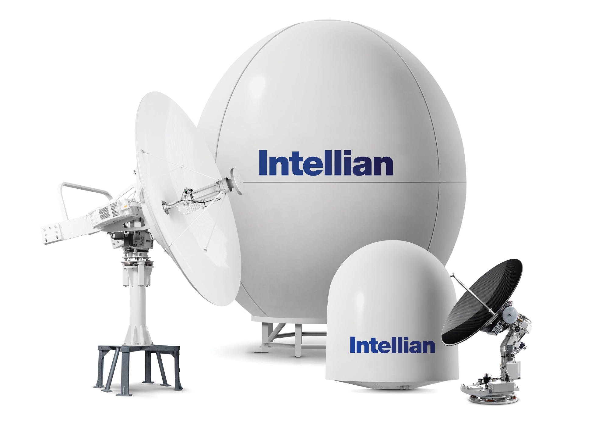 Intellian_VSAT