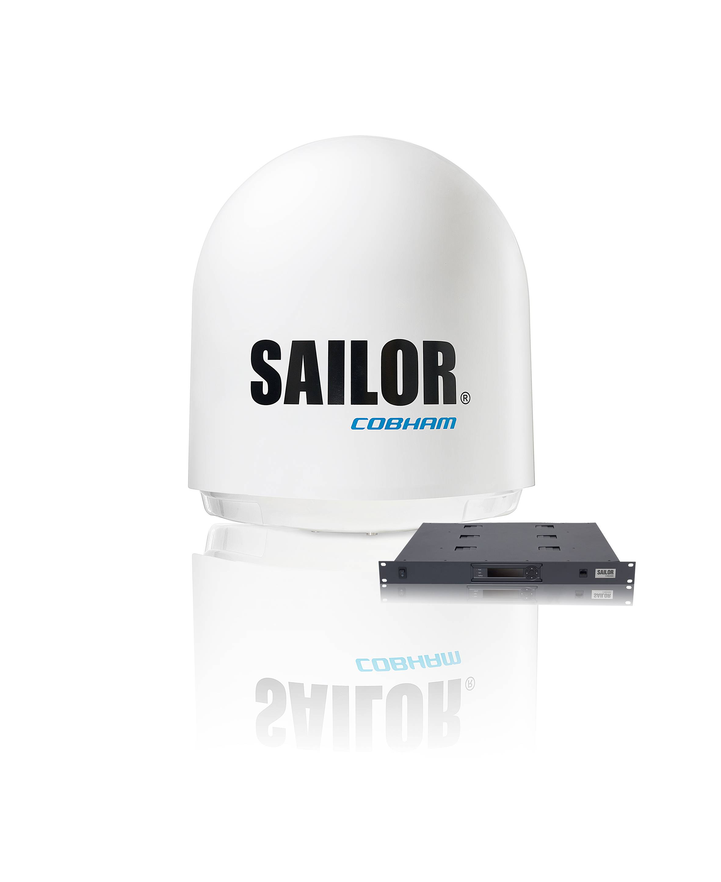 SAILOR 900 VSAT High Power