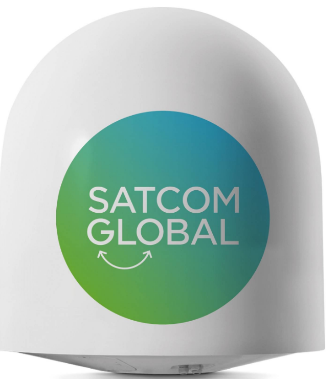 vsat satcom global